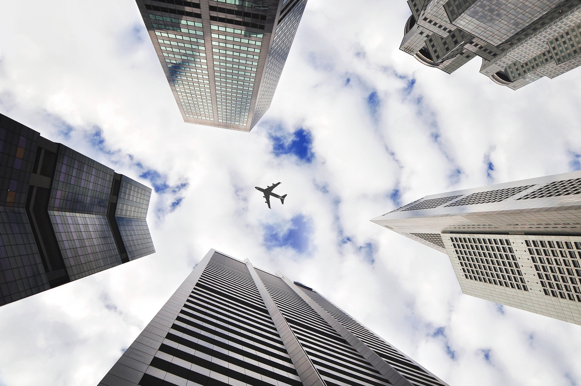 Read more about the article How an International Flight Gave Me The Power of Perspective.